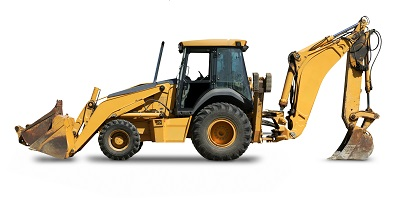 Wheel Loaders, Skid Steers, Backhoes