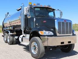 Distribuidoras de Camión petrolizador