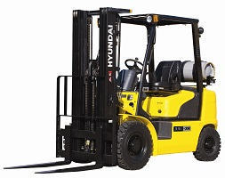 Forklifts & Arials
