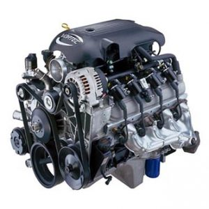 Used Engines & Parts