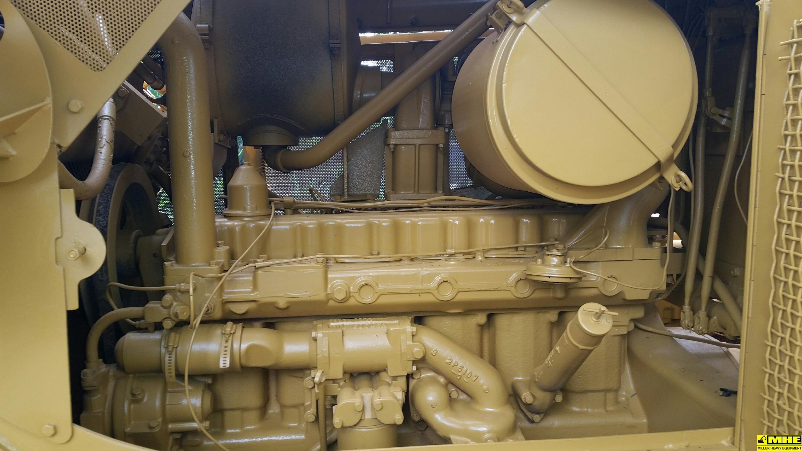Cat D7F Dozer – Used Heavy Equipment For Sale Asphalt Paving